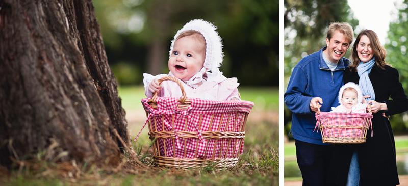 bristol baby portraits