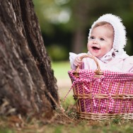 bristol baby portrait