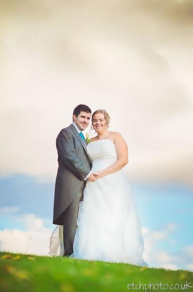 Rachel Tim Luton Wedding Photography