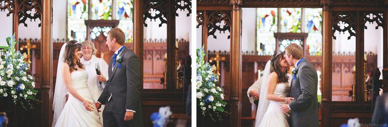 launton bicester wedding