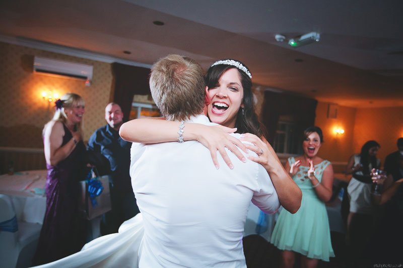 launton bicester wedding